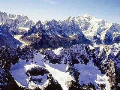 Photos Monte Bianco