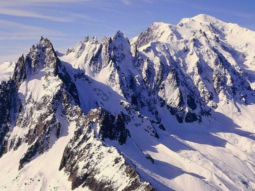Monte Bianco NORD