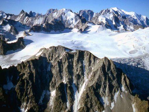 Monte Bianco EST
