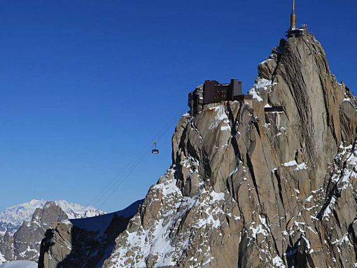 Monte Bianco NORD