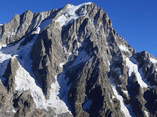 Monte Bianco SUD